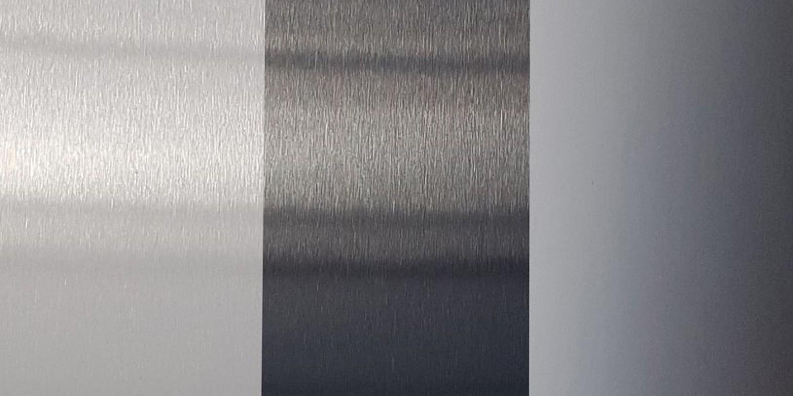 Декор Inox (metal) - чим відрізняється на ринку?