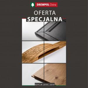 Drewpol TOP 13 новий каталог