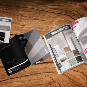 Оновлений каталог акрилових фасадів Niemann 2019