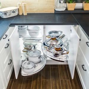 Кухонні системи - U-подібна кухня