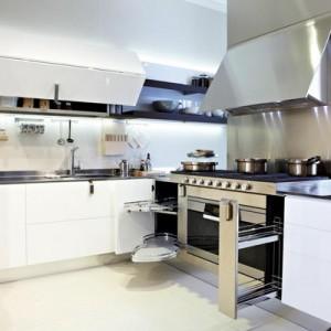 Дизайн кухні економ класу