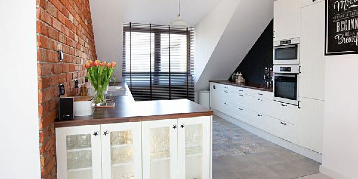 Кухонные системы - двухрядная кухня