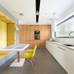 Який колір вибрати для кухні