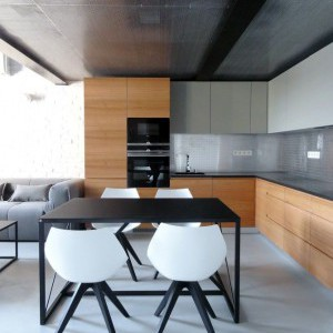 Сучасна кухня - яка вона ?