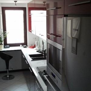 Сучасні ідеї дизайну маленької кухні