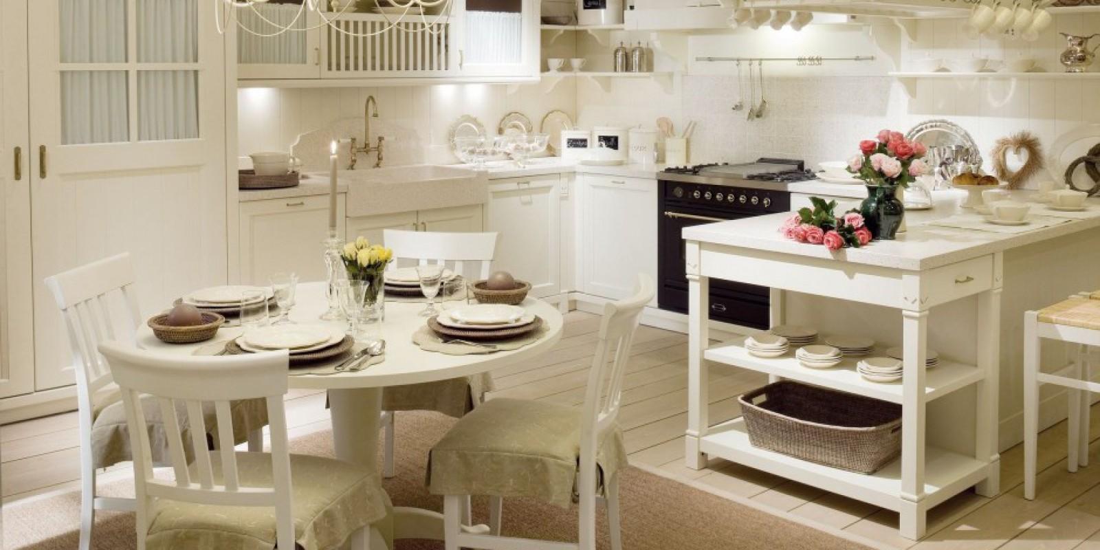 Кухонні тренди 2017