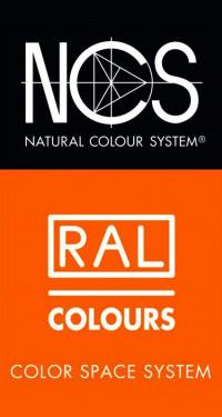 /DN-NCS_RAL/ ДУБ натуральний фарбований по системі NCS або RAL
