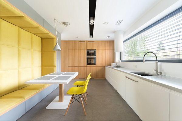кухонные фасады 2017
